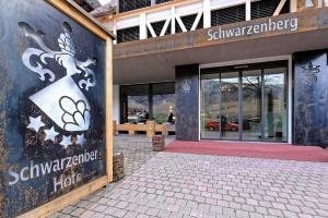 Hotel Schwarzenberg, Hotely  Glottertal - big - 27