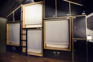 M Boutique Hostel, Ostelli  Seminyak - big - 10