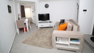 Фетхие - Downtown Fethiye Suites