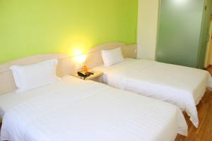 7Days Inn Foshan Sanshui Square, Hotely  Sanshui - big - 10