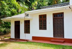 Laa Cottage