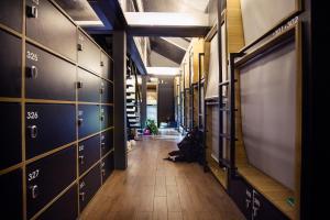 M Boutique Hostel, Ostelli  Seminyak - big - 53