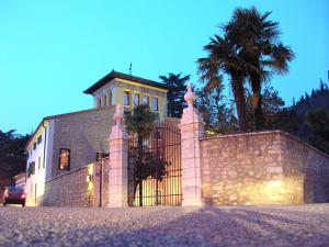 Nearby hotel : Residence Villa Vinco
