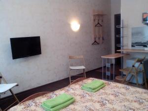 Апартаменты КакДома-SVO Студио - фото 27