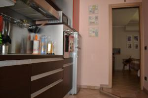 Centralissima Torino, Апартаменты  Турин - big - 55