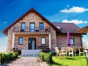 Villa Polskacanaria