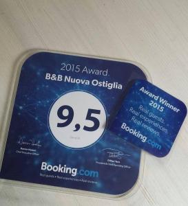 B&B Nuova Ostiglia