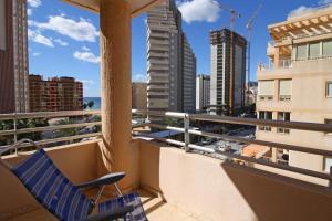 Holiday Apartment Penyasol, Apartments  Calpe - big - 3