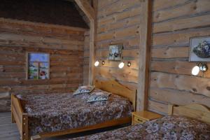 Отель Алексеевская усадьба - фото 13