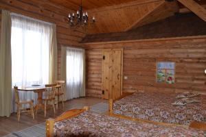 Отель Алексеевская усадьба - фото 10