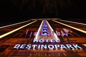Отель Destino Park, Анкара