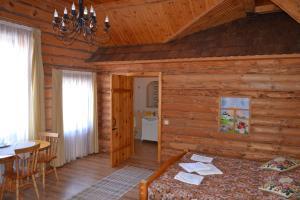 Отель Алексеевская усадьба - фото 11
