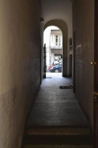 Centralissima Torino, Апартаменты  Турин - big - 22