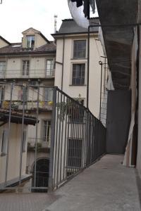 Centralissima Torino, Апартаменты  Турин - big - 15