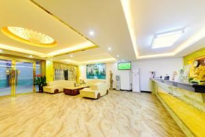 obrázek - Guangzhou Seven-Star Service Apartment