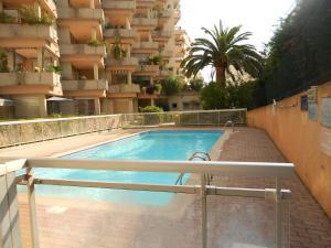 Appartement au jardin du cap martin, Apartmány  Roquebrune-Cap-Martin - big - 17