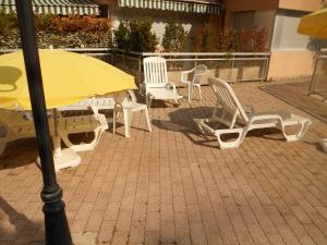 Appartement au jardin du cap martin, Apartmány  Roquebrune-Cap-Martin - big - 21