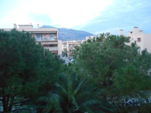 Appartement au jardin du cap martin, Apartmány  Roquebrune-Cap-Martin - big - 22