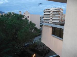 Appartement au jardin du cap martin, Apartmány  Roquebrune-Cap-Martin - big - 23