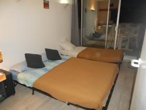 Appartement au jardin du cap martin, Apartmány  Roquebrune-Cap-Martin - big - 25
