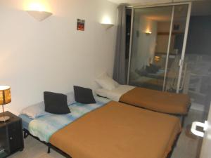 Appartement au jardin du cap martin, Apartmány  Roquebrune-Cap-Martin - big - 26