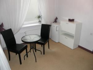 Carolin Apartment