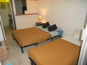 Appartement au jardin du cap martin, Apartmány  Roquebrune-Cap-Martin - big - 27
