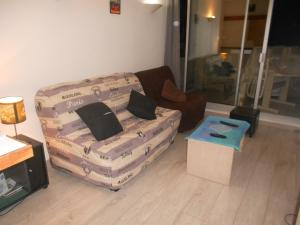 Appartement au jardin du cap martin, Apartmány  Roquebrune-Cap-Martin - big - 28