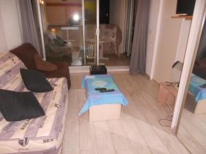 Appartement au jardin du cap martin, Apartmány  Roquebrune-Cap-Martin - big - 29