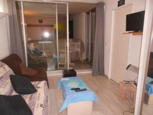 Appartement au jardin du cap martin, Apartmány  Roquebrune-Cap-Martin - big - 30