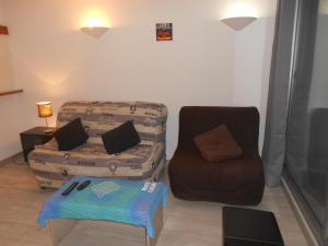 Appartement au jardin du cap martin, Apartmány  Roquebrune-Cap-Martin - big - 31