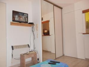 Appartement au jardin du cap martin, Apartmány  Roquebrune-Cap-Martin - big - 34