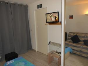 Appartement au jardin du cap martin, Apartmány  Roquebrune-Cap-Martin - big - 15