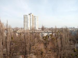 Апартаменты Дарница - фото 24