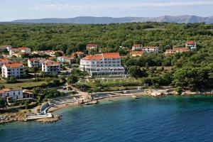 Ein bild von Spa & Wellness Hotel Pinia