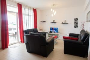 Apartments Deak, Apartmány  Janjina - big - 84