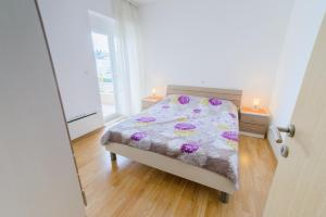 Apartments Deak, Apartmány  Janjina - big - 124