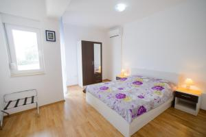 Apartments Deak, Apartmány  Janjina - big - 95