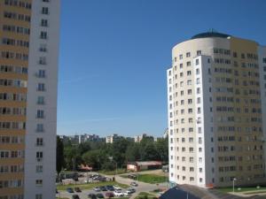 Апартаменты На улице Притыцкого - фото 8