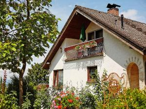 Haus Gerhard Lang