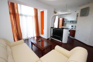 Апартаменты Real Home в центре Киева - фото 5