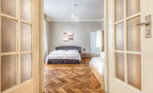 Modern Apartment Biskupska