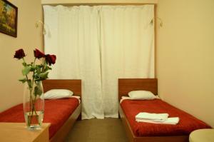Отель Пушкин - фото 8