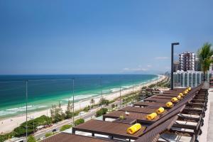 Windsor Oceânico, Szállodák  Rio de Janeiro - big - 27