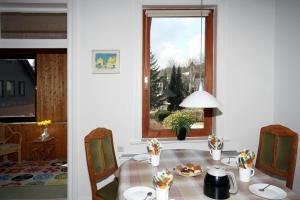 Wanderlust und Tanner Strasse, Апартаменты  Браунлаге - big - 34