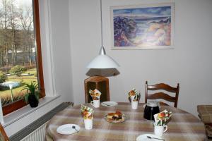 Wanderlust und Tanner Strasse, Апартаменты  Браунлаге - big - 32