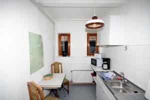 Wanderlust und Tanner Strasse, Апартаменты  Браунлаге - big - 29