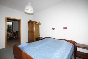 Wanderlust und Tanner Strasse, Апартаменты  Браунлаге - big - 27