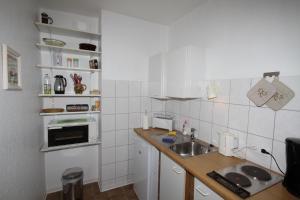 Wanderlust und Tanner Strasse, Апартаменты  Браунлаге - big - 22