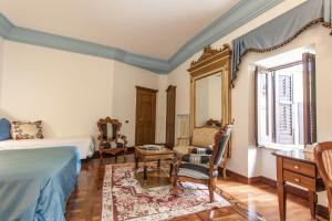 Villa Goethe, Bed & Breakfast  Agrigento - big - 29